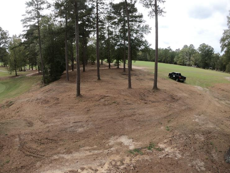 Ponderosa Country Club- After